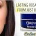 Eliminate Red Skin with Revitol Rosacea Cream