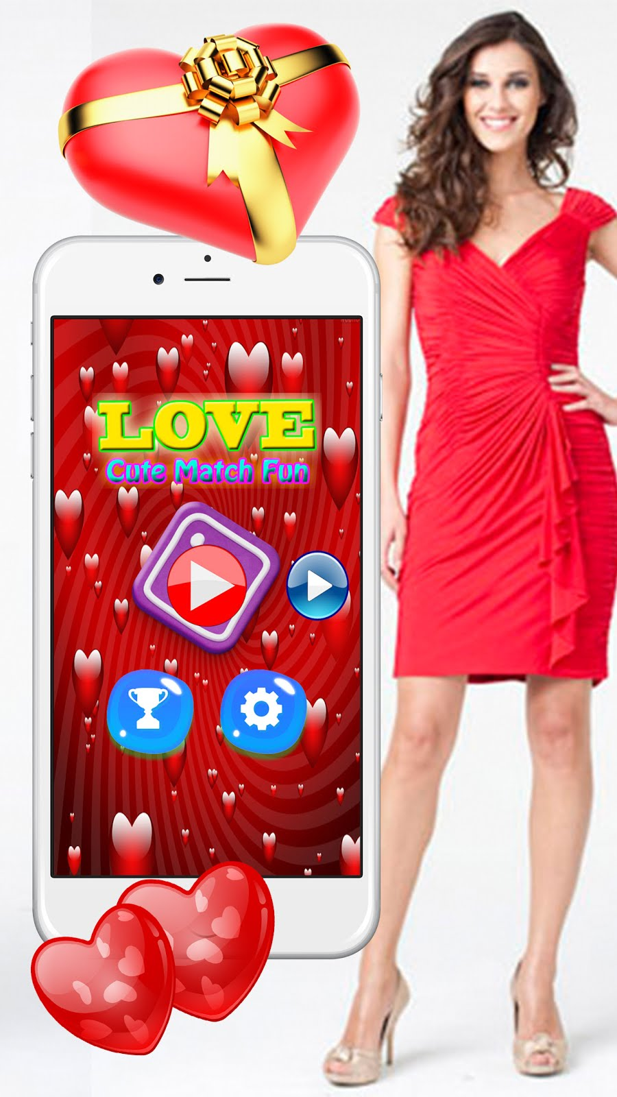 Dating game valentine s special