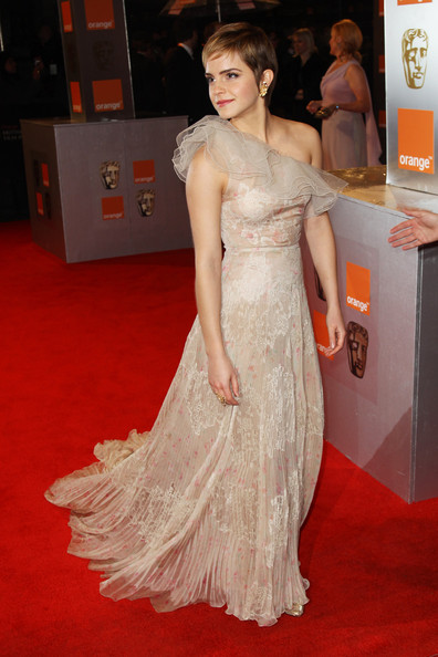 Emma Watson Dresses