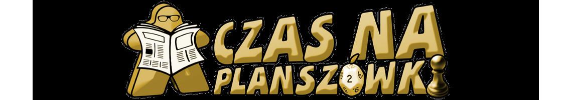 Czas na Planszówki - Ze Świata