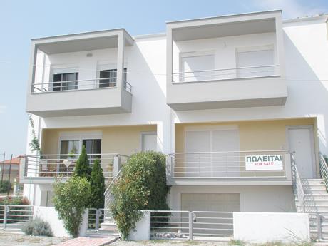 Квартира в греции аренда недорого у моря