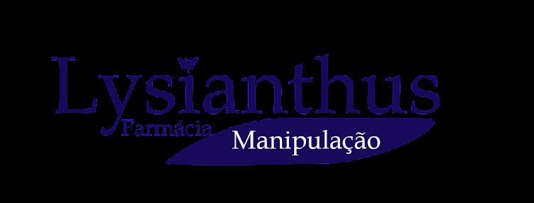 Lysianthus Farmacia de Manipulação