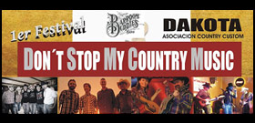 Neix el Festival Don't Stop My Country Music
