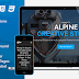 Alpine - Responsive One Page Parallax Bootstrap Template