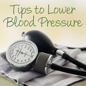 Petunjuk menurunkan darah tinggi dengan cara aman alami