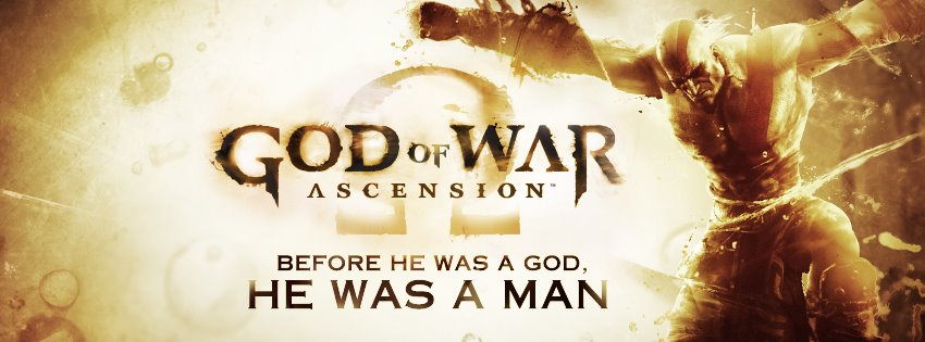 · God Of War: Ascension || [ Post ] - Todo sobre el juego -