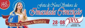 Festa Da Padroeira Edição 2015
