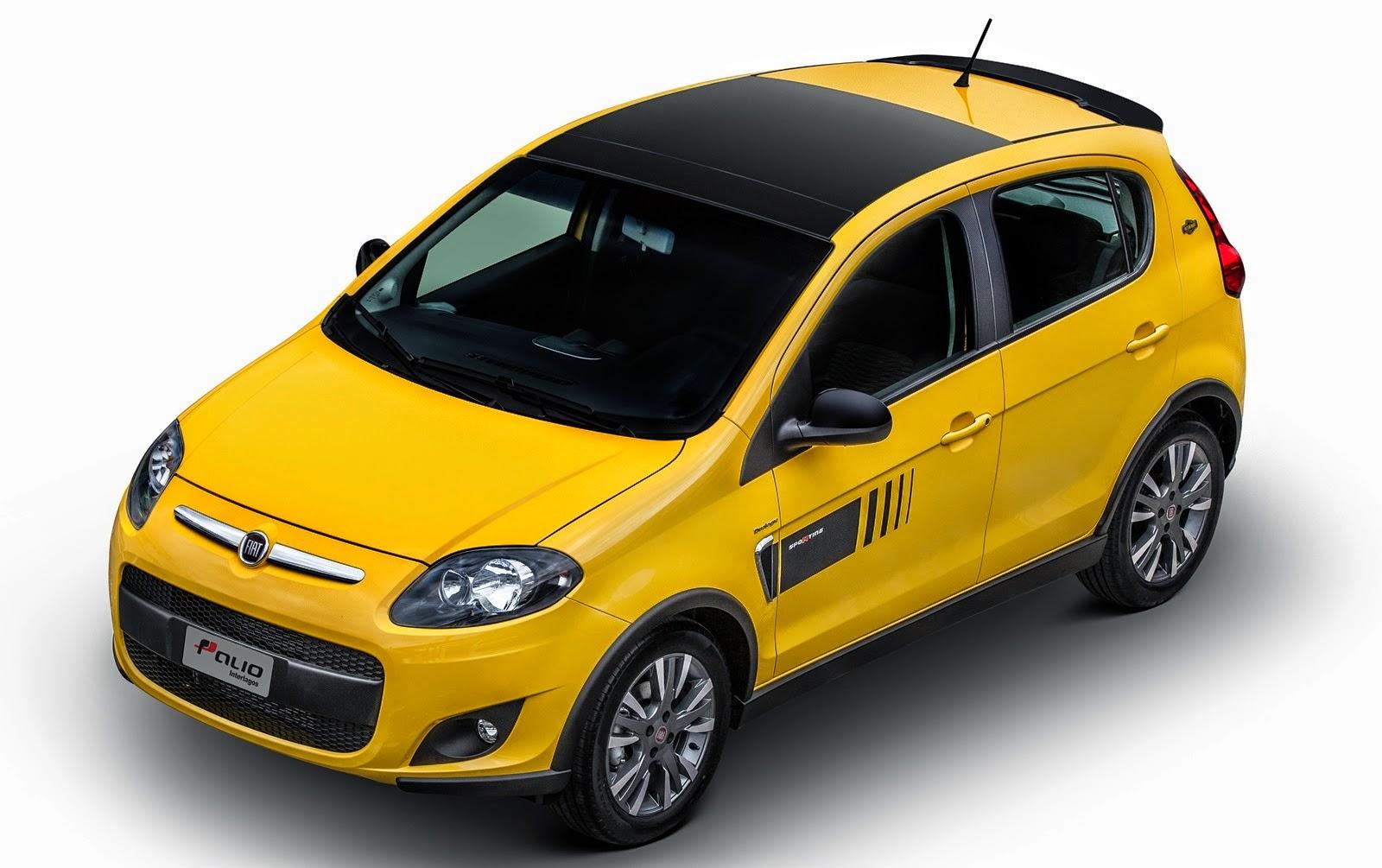 consorcio fiat palio sporting 1.6 motor e torq