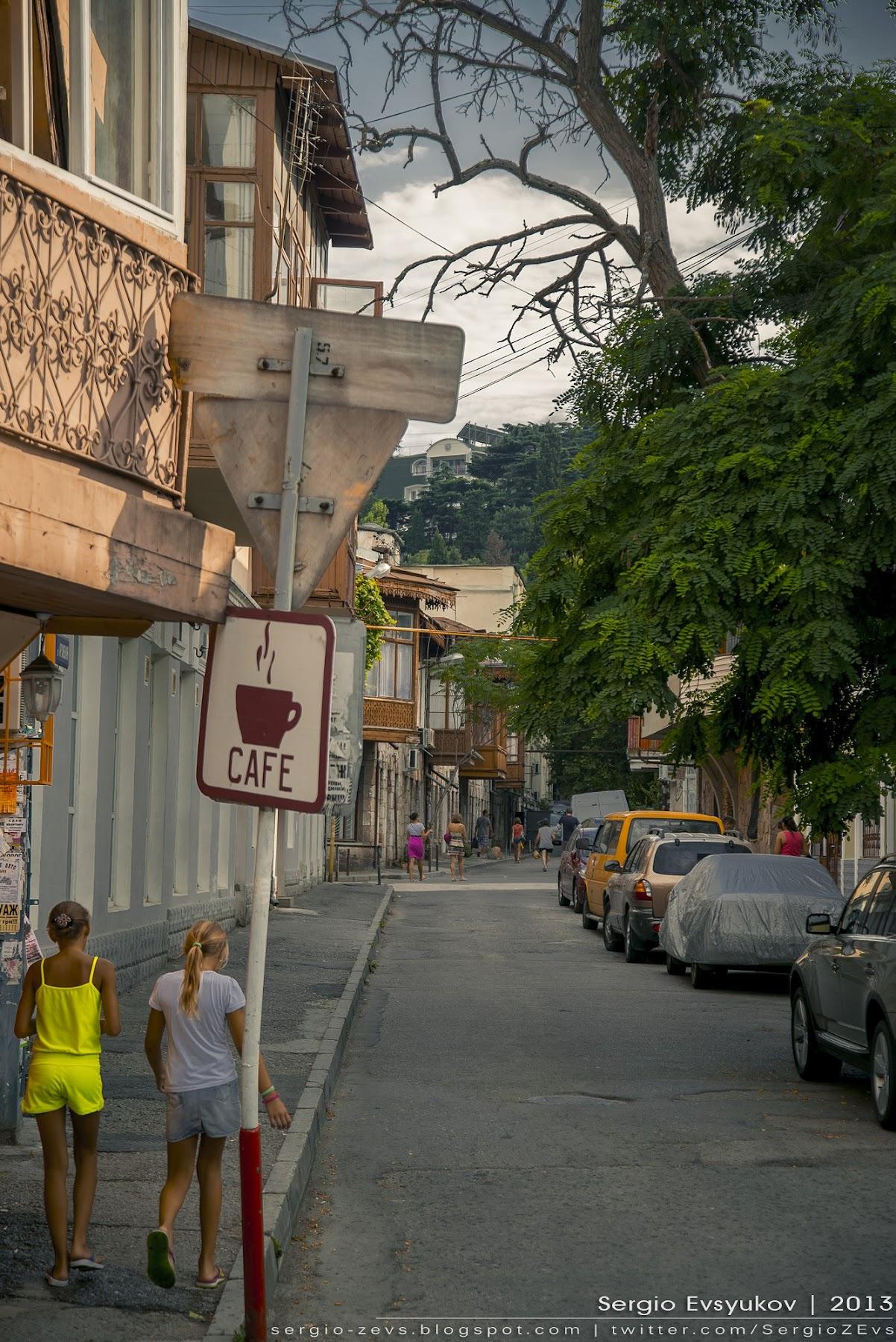 Деревянные дорожные знаки в Украине
