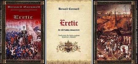 Bernard Cornwell - Eretic