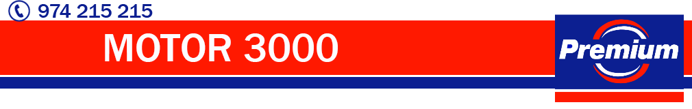 Motor 3000,S.L.-Taller Premium.