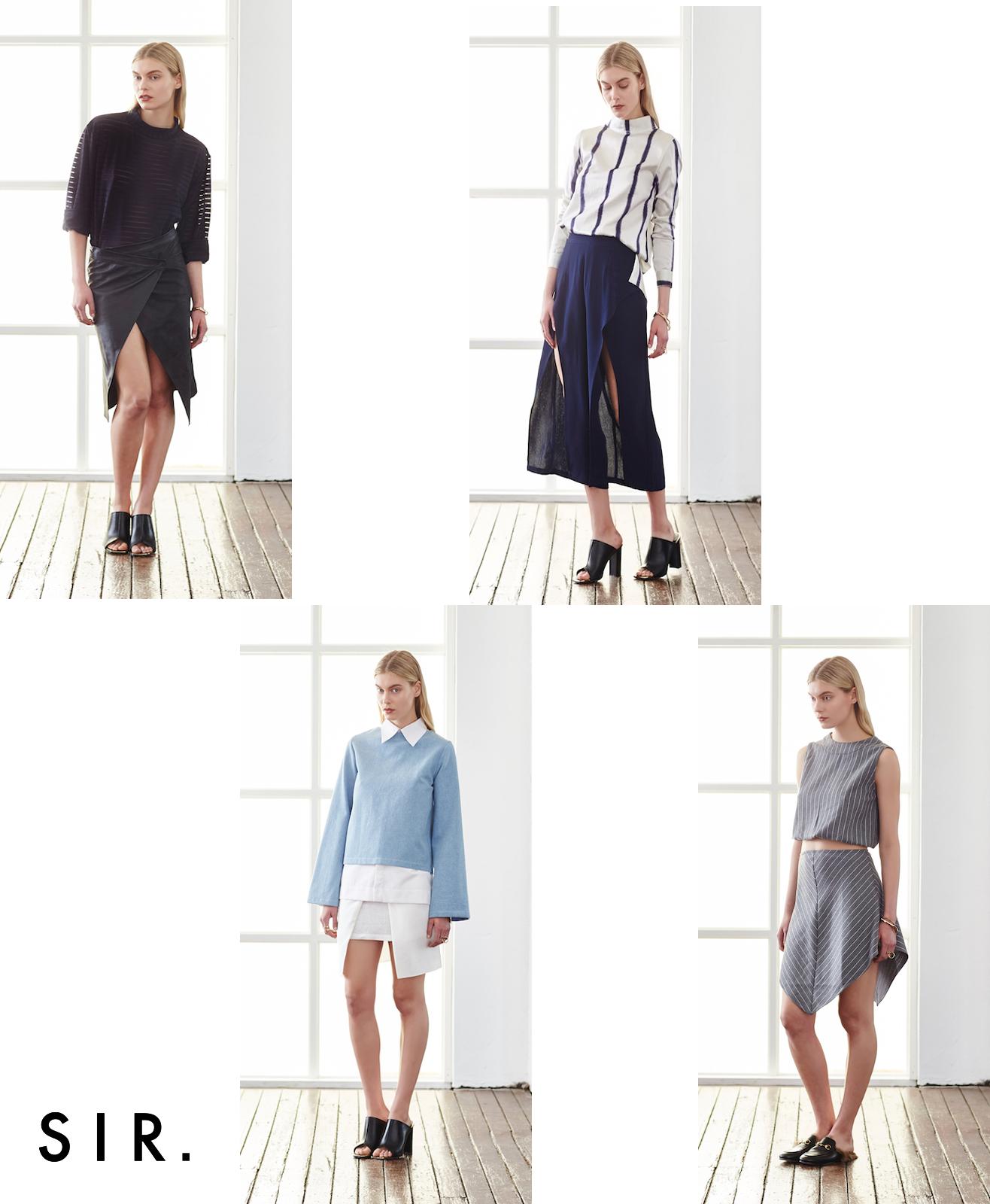 Australian fashion designers a-z 15