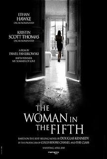 La Mujer del Quinto (The Woman in the Fifth)