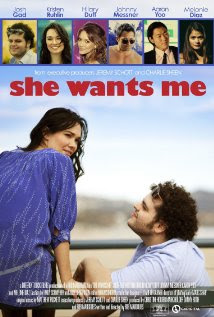 She Wants Me (2012 &#8211; Josh Gad, Kristen Ruhlin and Hilary Duff)
