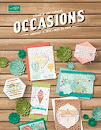 2017 Occasions Catalog!!