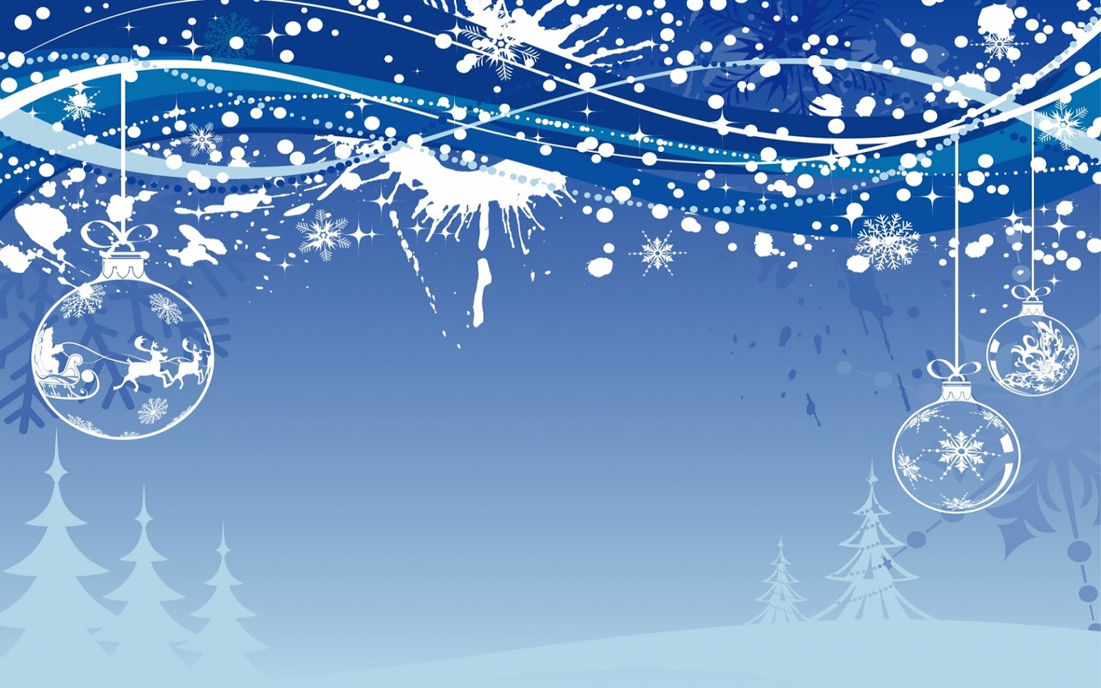 merry christmas wallpaper winter - photo #19