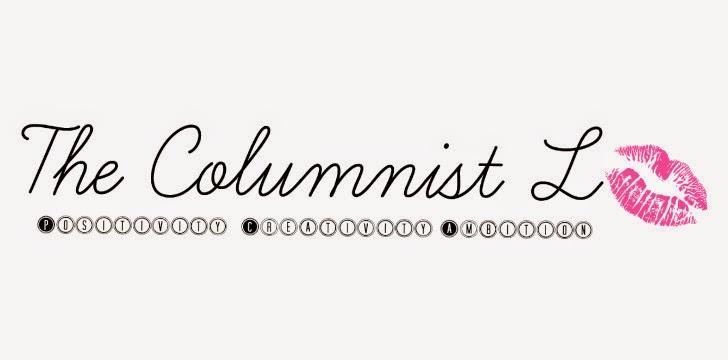 the Columnist L