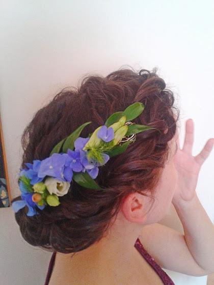 fryzura ślubna 31