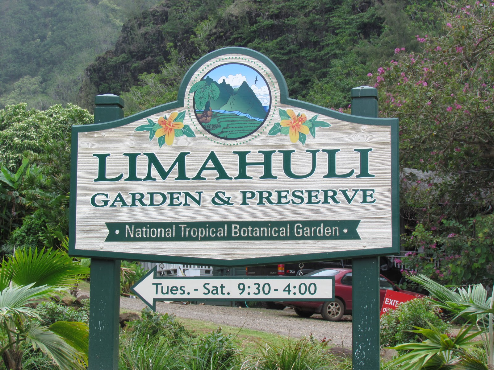 The Agatelady Adventures And Events Limahuli Gardens Of
