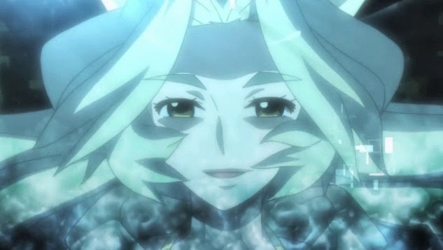 Log Horizon Episode 25 Subtitle Indonesia [Final]