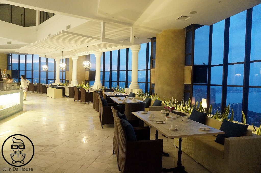 And Dining Here Will Let You Enjoy Fabulous View Of George Town Penang As It Is Located At The Top Island