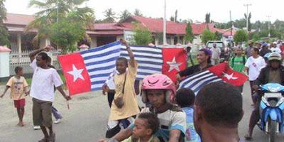 Warga Australia Didakwa Bantu Kelompok Bersenjata Papua