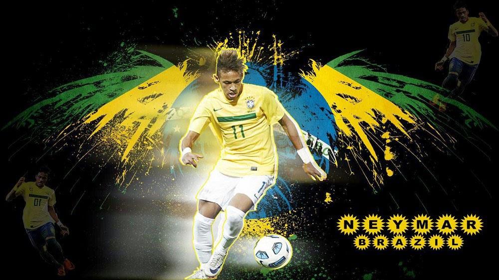 Híbrido selección brasileña FIFA 15 Ultimate Team