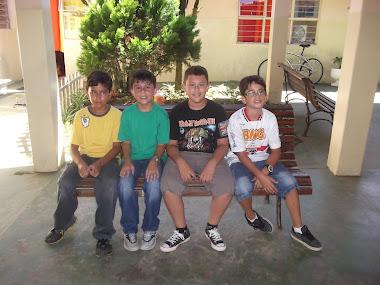 QUINTO ANO - 2012