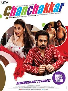 resensi film, film review, Ghancakkar (2013), pic