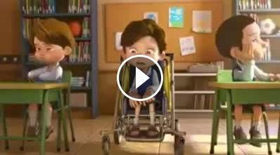 video inspirador sobre la verdadera amistad