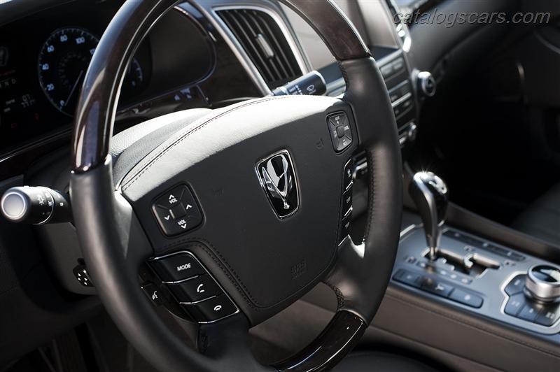 صور سيارة هيونداى اكيوس 2015 - اجمل خلفيات صور عربية هيونداى اكيوس 2015 - Hyundai Equus Photos Hyundai-Equus-2012-33.jpg
