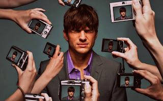 Ashton Kutcher HD Wallpaper