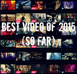 Vote the Best Video of 2015 (So Far) - Round 3