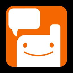 برنامج فوكسر Voxer للبلاك بيري، للاندرويد، للايفون، للكمبيوتر