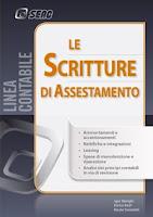 Le Scritture di Assestamento - Edizione 2013
