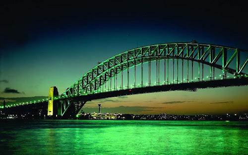 Gambar-Gambar Jembatan Terkeren
