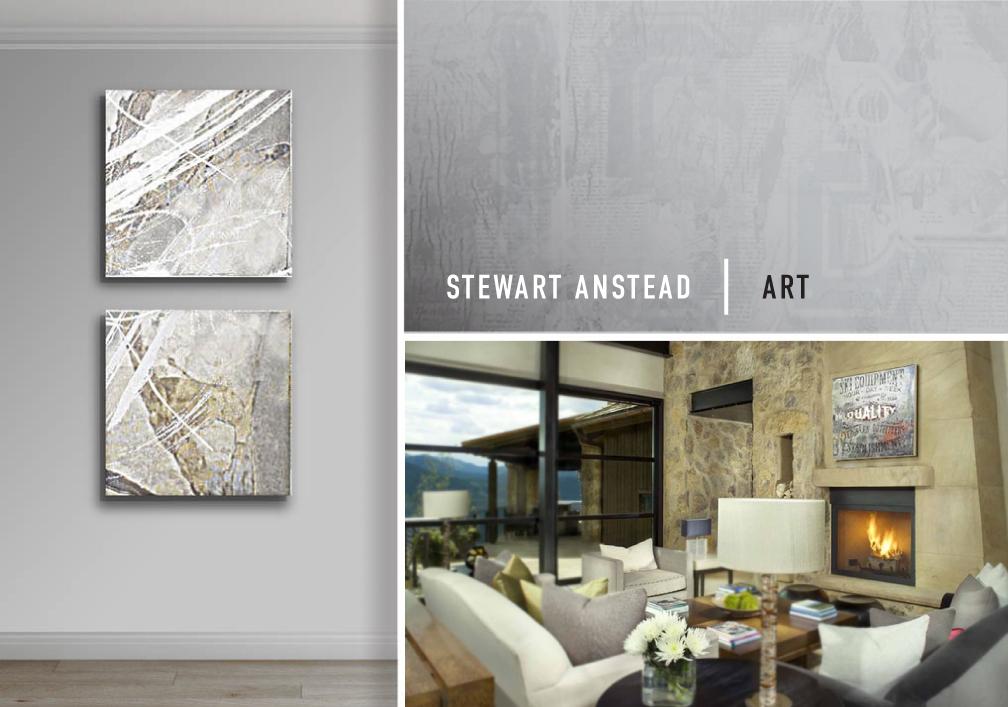 Stewart Anstead | Art