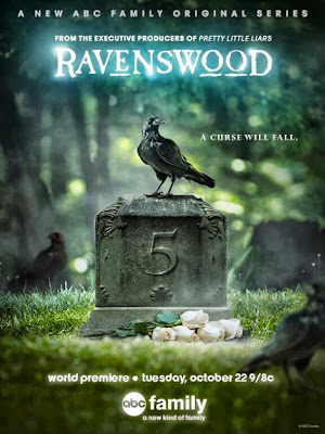 Ravenswood – Todas as Temporadas – Dublado / Legendado