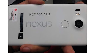 LG Nexus 5 2015 Leaked