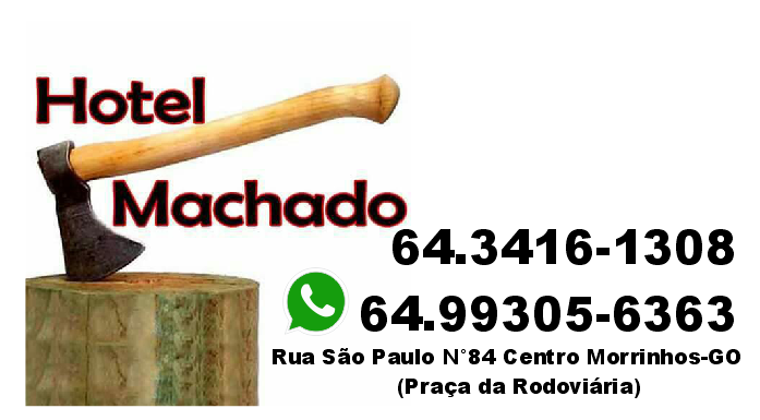 Hotel Machado