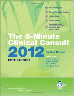 The 5-Minute Clinical Consult 2012 pdf download 1