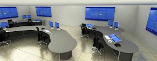 Entornos tecnologicos centros de control