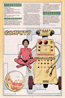 Computo (ficha dc comics)