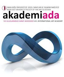 Akademiada 8. Uluslararası Sanat Akademisi