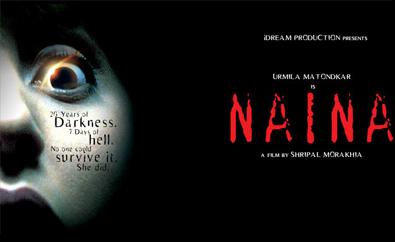 Naina (2005) Eng Sub – Hindi Movie DVD