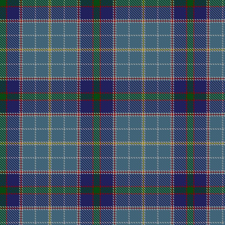 The Guild Review State Tartans