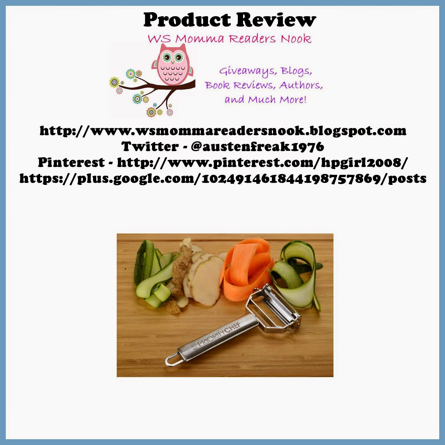 http://www.amazon.com/Julienne-Peeler-Vegetables-Professional-Satisfaction/dp/B00HIAXFCK/ref=sr_1_1?ie=UTF8&qid=1410724985&sr=8-1&keywords=priority+chef+julienne+peeler