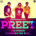 Preet Lyrics - Haji Springer Ft. Bohemia & Pree Mayall Song