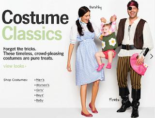 Spooktacular Halloween Costumes