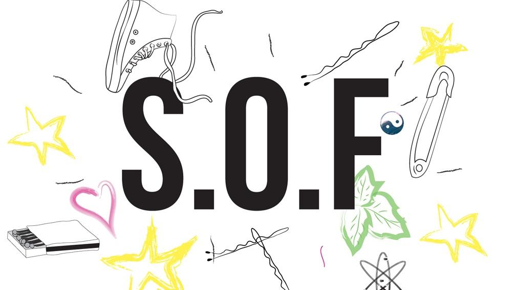 S.O Fashion